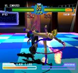 Battle Arena Toshinden 2 plus PlayStation Don't you go peaking now, you perv...