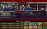 Indiana Jones and the Fate of Atlantis Macintosh Creating a distraction on a submarine (GOG version)