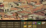 Indiana Jones and the Fate of Atlantis Macintosh Exploring the island of Crete (GOG version)