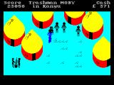 Travel with Trashman ZX Spectrum Kanyu... supposedly in south Africa, but I can't find it on a map.