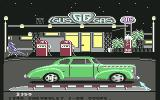 Street Rod Commodore 64 When you are low on fuel, fill 'er up at Gus Gas