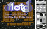 Motos Commodore 64 Title