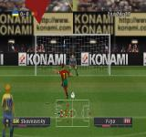 Pro Evolution Soccer PlayStation I do. PK.