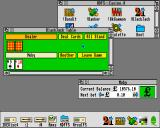Casino Acorn 32-bit Blackjack