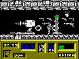 Omega One ZX Spectrum Gun room