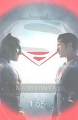 Batman v Superman: Who Will Win Android Only 1.5 second left to complete the symbol.