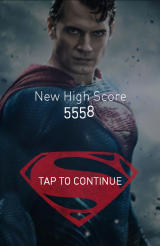 Batman v Superman: Who Will Win Android Run results