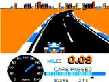 Speed Racer TRS-80 CoCo Track 3