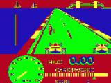 Speed Racer Dragon 32/64 On the starting line (green)