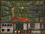 Demise: The Revelation Windows Dead slaves decorate level 3 of the dungeon