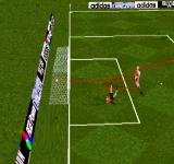 adidas Power Soccer 98 PlayStation Replay.