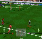 adidas Power Soccer 98 PlayStation Derby match.