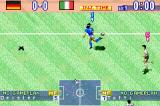 International Superstar Soccer Game Boy Advance Beauty.
