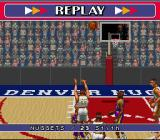 NBA Give 'n Go SNES Replay