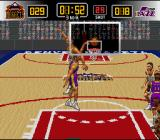 NBA Give 'n Go SNES Too late