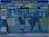 NHL Eastside Hockey Manager Windows It's Sept 6th 2003, the Newcastle Vipers do not play until the 20th. This is one of the pre-season international competitions that the player can watch or even take charge of a team