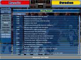 NHL Eastside Hockey Manager Windows It's possible to review the game's commentary