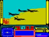 Harrier 7 ZX Spectrum The Valkyries war roar.
