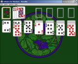 Interplay's Classic Collection Windows 3.x Solitaire for Windows.