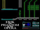 Erik: Phantom of the Opera ZX Spectrum A dead end...