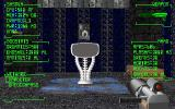 Rex Blade: The Apocalypse DOS A terminal, which should eventually allow exit from the current level. It also contains several unlockable mini-games.