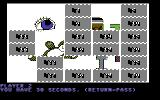 Match Wits Commodore 64 More and more of the picture is revealed