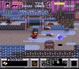 The Legend of the Mystical Ninja SNES Spooky