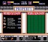 The Legend of the Mystical Ninja SNES Inventory