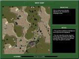 Army Men: World War Windows Boot Camp<br>This is an extensive tutorial level in which the player gains familiarity with grenades, bazookas, flame throwers, vehicles and troop commands