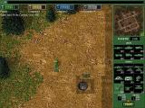 Army Men: World War Windows Battle: All battles load and then wait for the player to click START before playing This is the respawn point<br>This is a Node Control fight played out on the City Mayhem map.