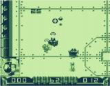 Speedball 2: Brutal Deluxe Game Boy Fighting for the ball