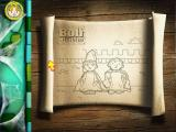 Bob the Builder: Bob's Castle Adventure Windows A drawing that can be printed off and coloured in. This one was awarded when the game Spotting Spiders was completed but all games have a similar reward