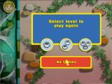 Bob the Builder: Bob's Castle Adventure Windows All games are played on the easy setting by default. When completed the player is offered the chance to replay