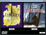Les Plus Grands Jeux d'Aventure Historique sur DVD-ROM Windows Install screen