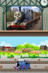 Thomas featured in the introductory cutscene