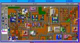 SimCity DOS The Lizard! (EGA)