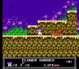 Little Nemo: The Dream Master NES After feeding candy to certain creatures, they will fall asleep so you can control them