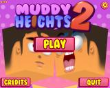 Muddy Heights 2 Windows Title and main menu