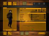 Deer Hunter 2004 Windows Main Menu (Demo)