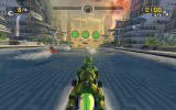Riptide GP: Renegade Windows The countdown at the start of a race