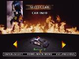 Twisted Metal 2 Windows Select car - Outlaw 2