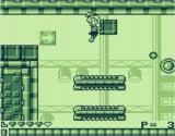 The Jetsons: Robot Panic Game Boy Judy Jetson in action