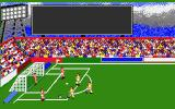 Football Manager Amiga Counter attack