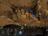 Lionheart: Legacy of the Crusader Windows Fighting with dragon