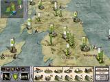 Medieval: Total War - Viking Invasion Windows The Irish overrunning England! Yay!