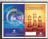 Chessmaster: Grandmaster Edition Windows The manual is 56 pages long and there's a full copy of it on the DVD in .pdf format