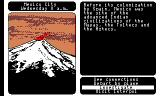 Where in the World Is Carmen Sandiego? TRS-80 CoCo Mexico City