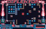 Deflektor Atari ST You need to bounce lasers around the screen