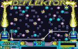 Deflektor Atari ST Each level presents a new challenge