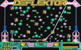 Deflektor Amiga On each level you need to direct the laser over the mines